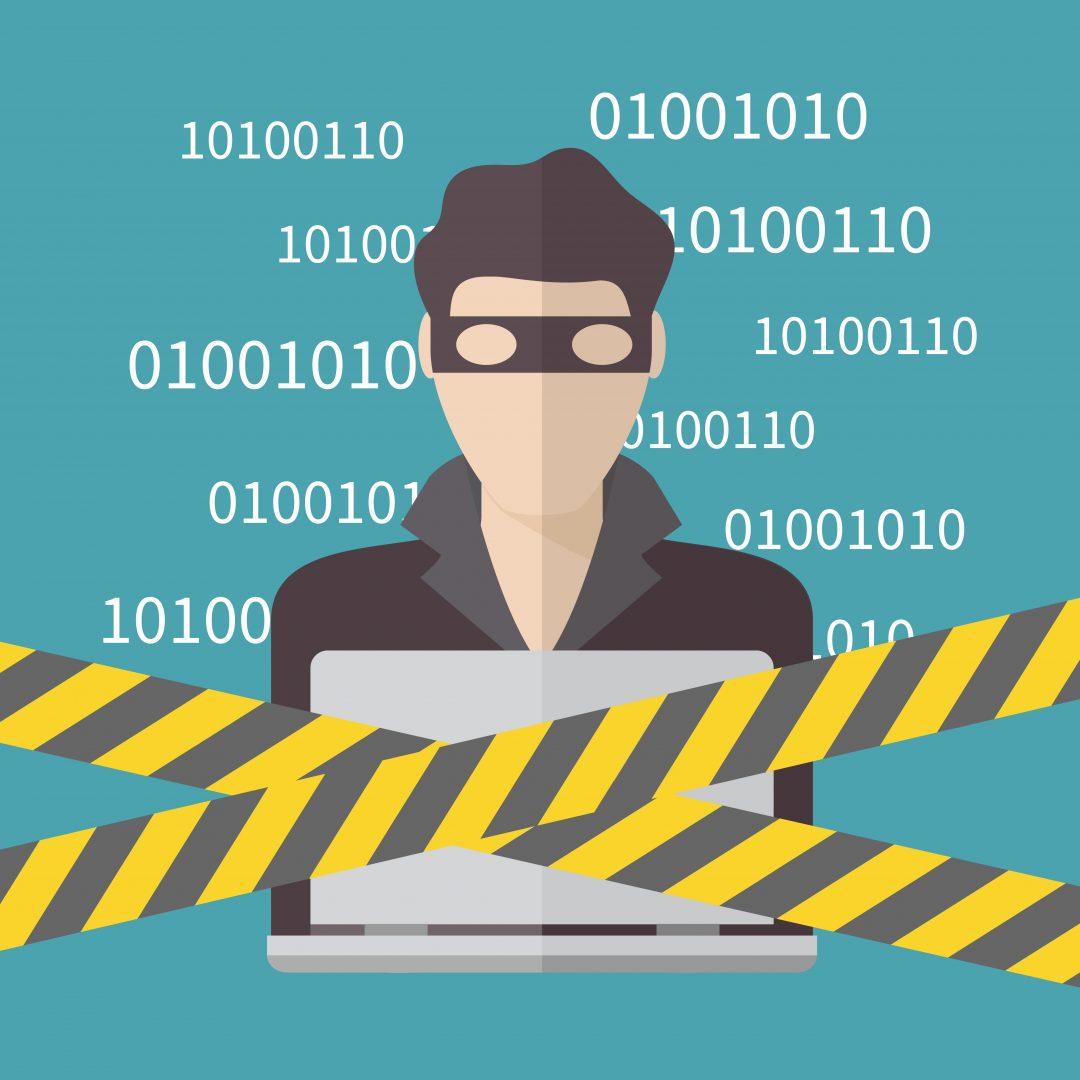 antivirus sicurezza informatica