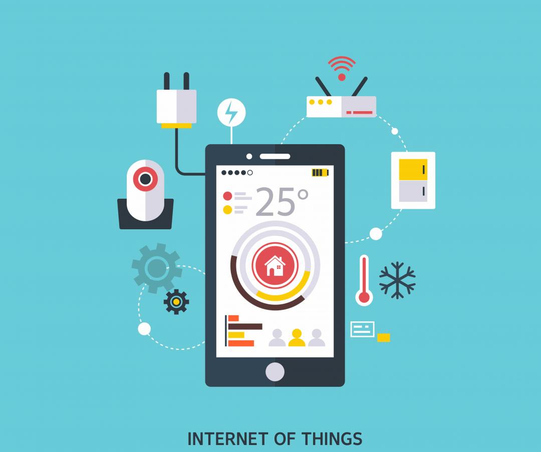 soluzioni internet of things