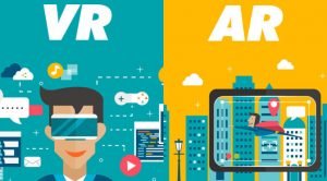 differenze realta aumentata relta virtuale