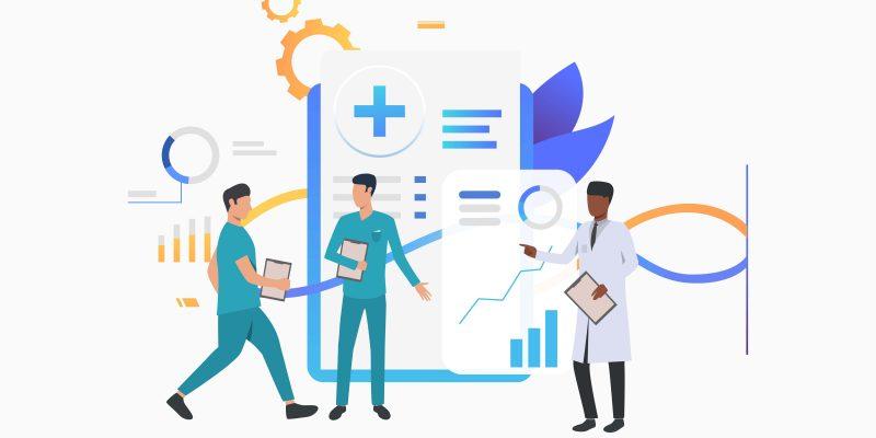 digitalizzazione sanità