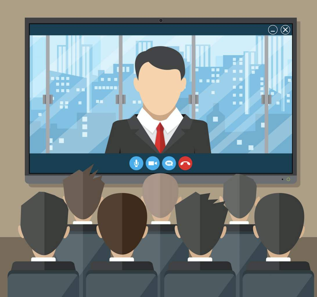 software video conference