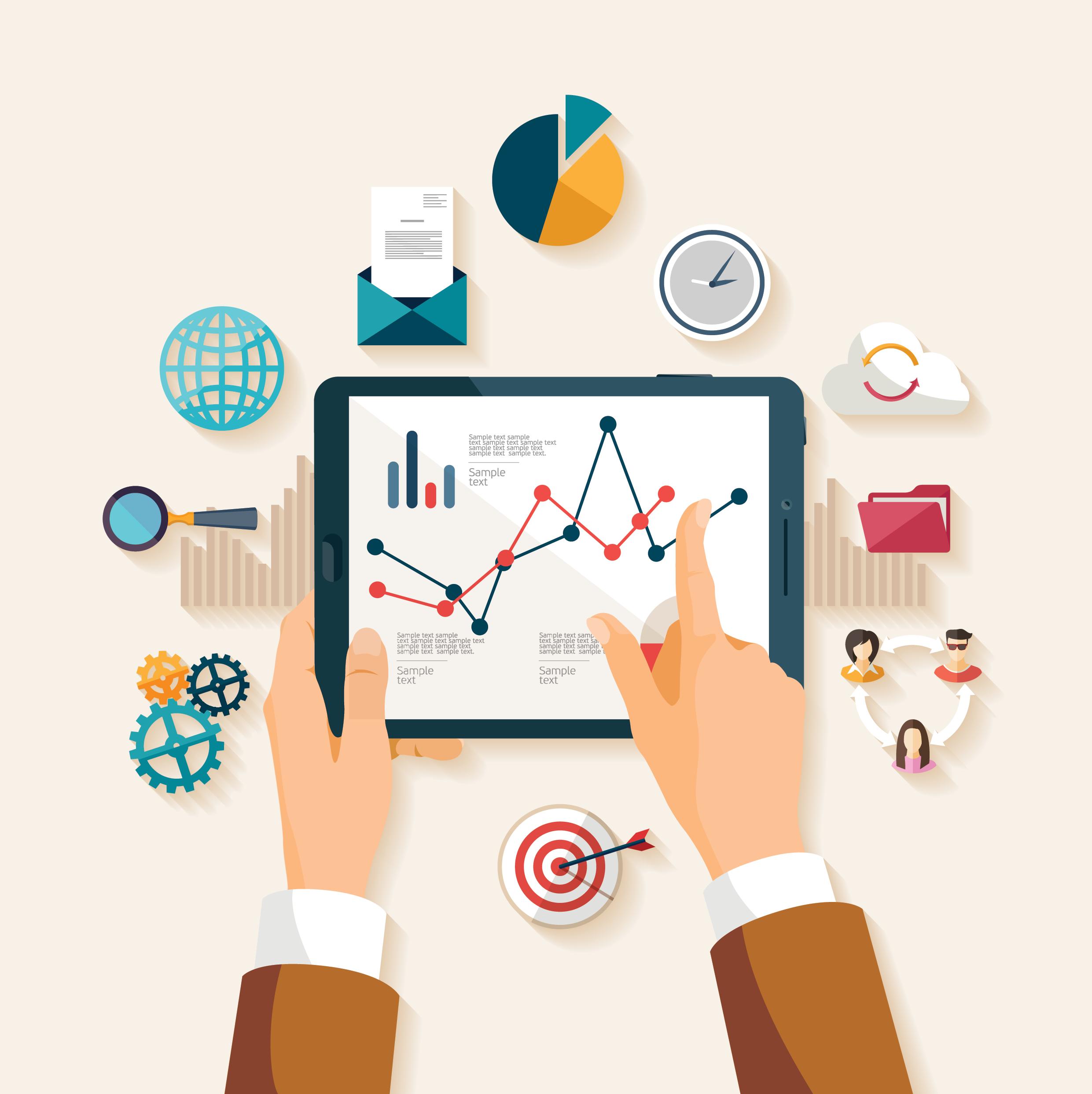 business intelligence dati