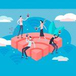 Cloud pubblico: cos'è, trend, applicazioni e i 5 fornitori top