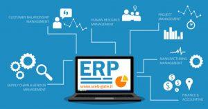 cos'è un software ERP