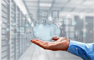 fornitore di cloud pubblico