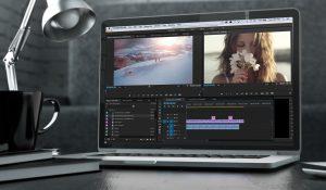 a cosa serve un software di video editing