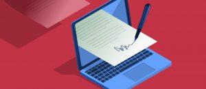 come funziona la firma digitale