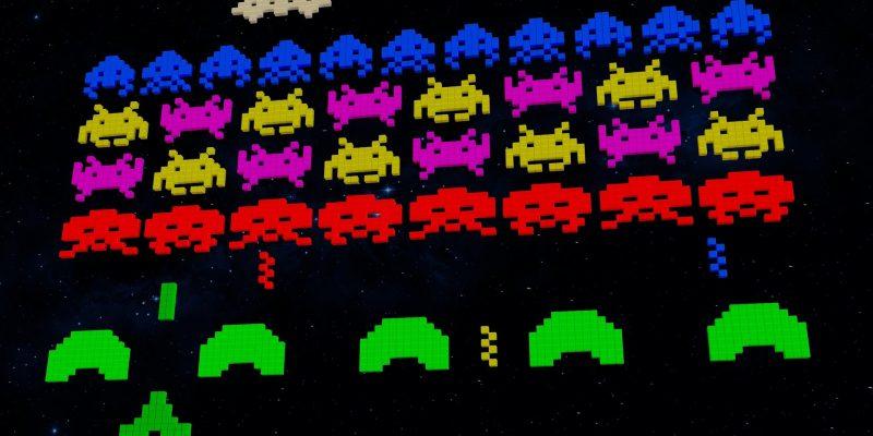 software per creare videogiochi