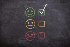 Ottieni feedback sulla presentazione dai tuoi colleghi