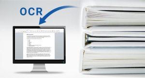 Come funziona un software OCR