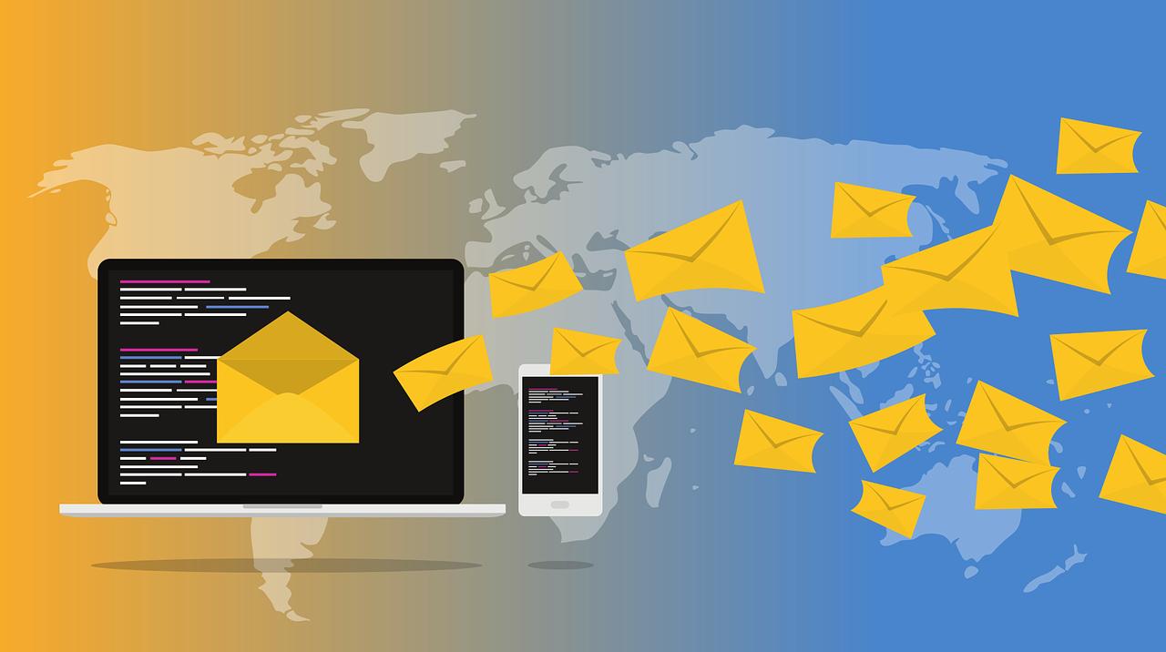 Programmi di posta elettronica