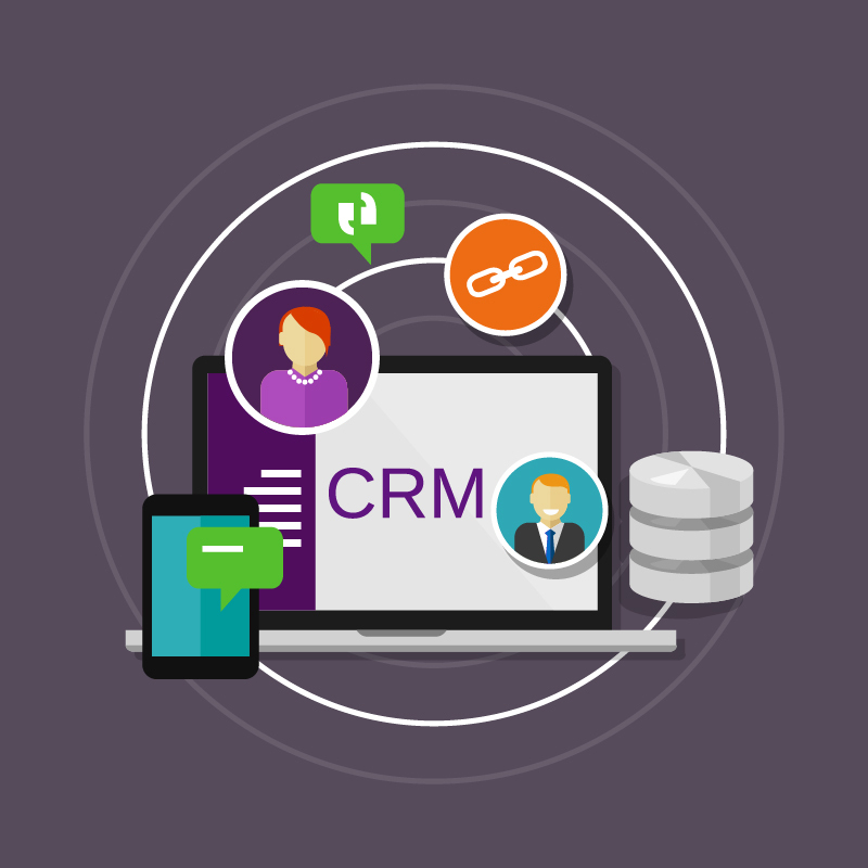 guida crm customer relationship management