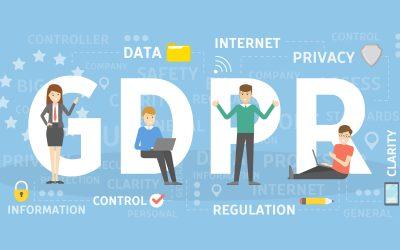 Guida pratica al GDPR: i 4 step per essere subito in regola!