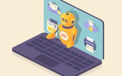 I 6 principali vantaggi di un chatbot