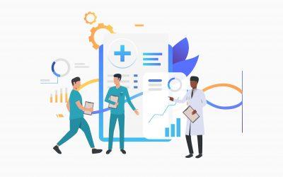 Digitalizzazione della sanità: i 3 ingredienti chiave